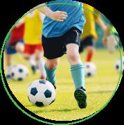 Fomento a la cultura y deporte